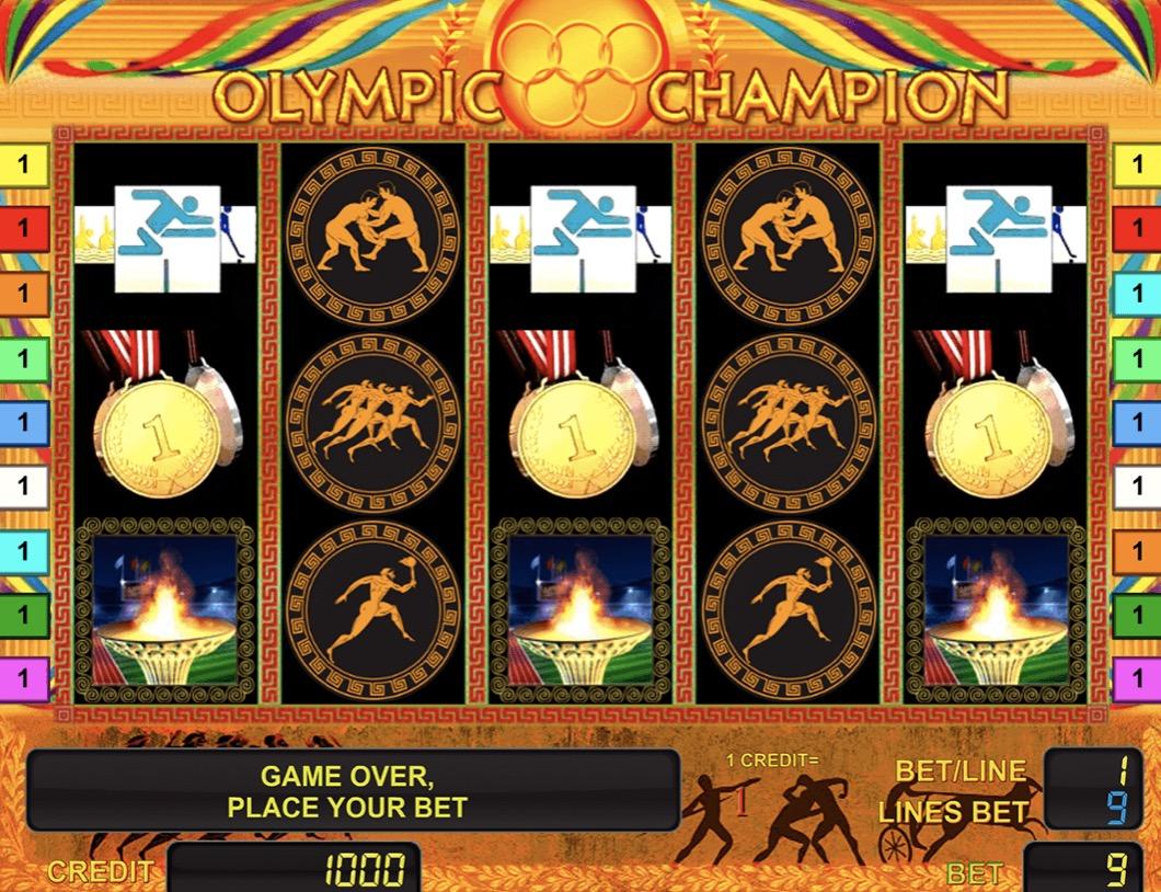 фото Бесплатно играть казино чемпион онлайн